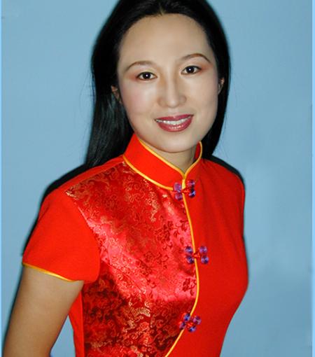 Feng Shui Master Zhi Hai