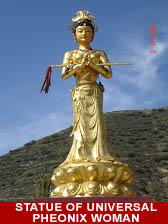 Emperors Walk Feng Shui Master Zhi Hai
